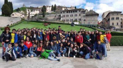 Gita in Umbria 2019